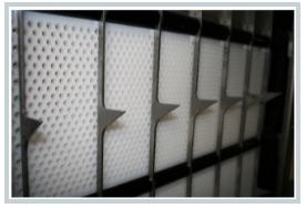 Hydro Dyne Screen Grid Options M Amp N