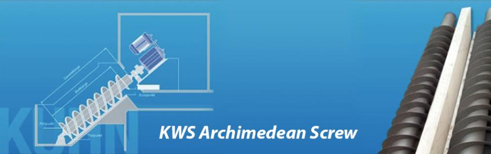 MN Products featured product KWS Archimedean Screw 1